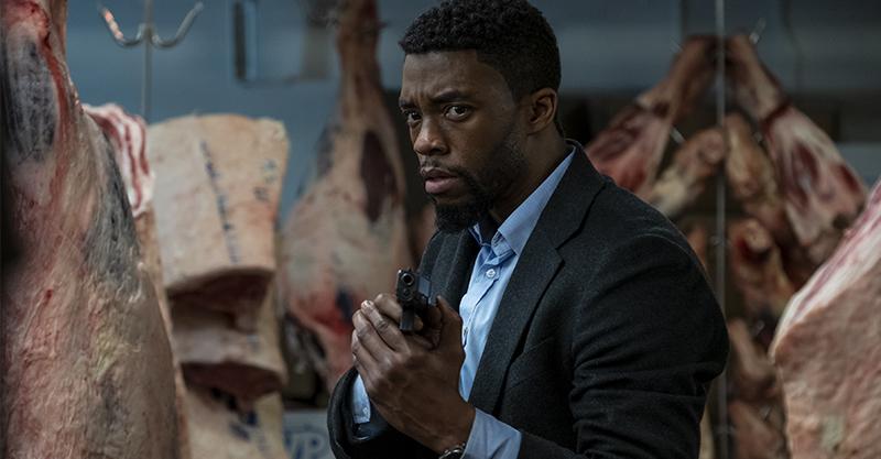 《暴走曼哈頓》羅素兄弟聯手「黑豹」拍動作新片 保證陰謀飛車槍戰看到爽