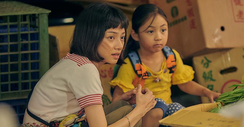 《為你存在的每一天》姚愛寗拍攝受委屈   「靈魂被掏空」母愛魂爆發挺身護童星