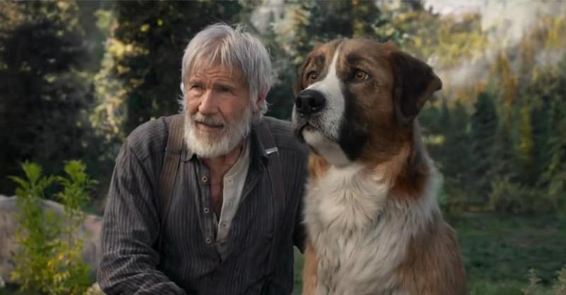 《絕境長征》真人動畫再現文學經典 最新技術動態捕捉重現知名靈犬巴克神采