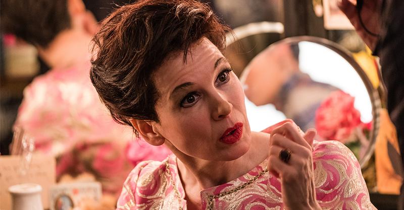 《茱蒂》芮妮齊薇格強勢問鼎奧斯卡 入圍英國獨立電影獎5項大獎