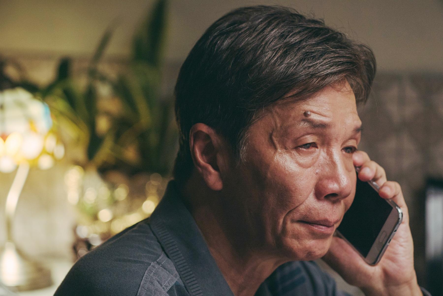 《叔.叔》獲香港電影評論學會最佳電影 太保從影近50年首奪影帝