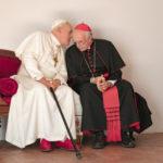 教宗的承繼