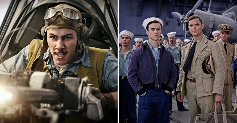 【微雷】史詩級鉅作!《決戰中途島》無疑是「20年來最偉大戰爭電影」 精采程度媲美《刺激1995》