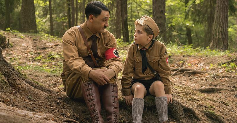 《兔嘲男孩》泰卡大神再度犀利出招 獲金球獎最佳影片、最佳男主角兩項提名