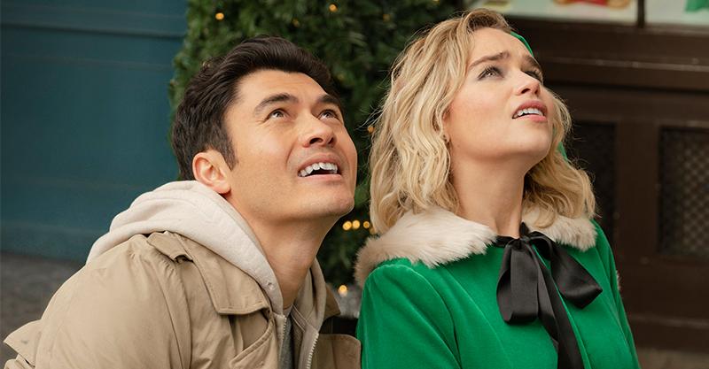 【微雷】《去年聖誕節》以經典聖誕情歌為藍本 浪漫中帶有「社會議題」很不容易