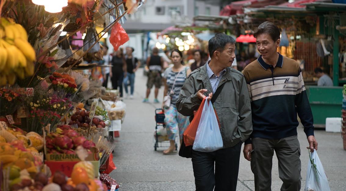 《叔.叔》為香港挑戰睽違22年泰迪熊獎 翁子光力讚:「十年來看過最美的愛情片」
