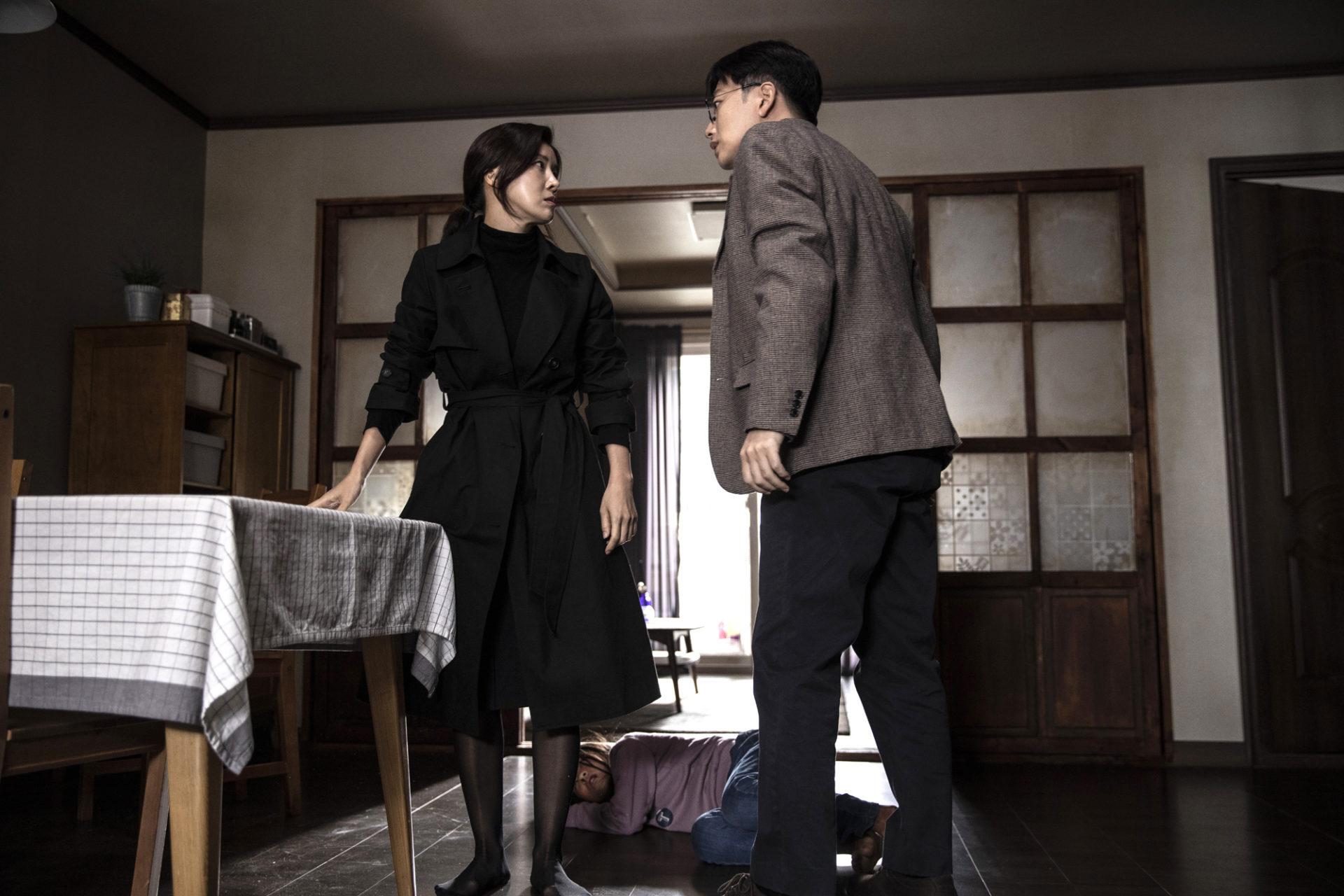 《孩子的自白》改編韓國真實社會案件 李東輝替孩子討回公道成撼動人心的話題之作