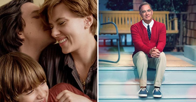 「第77屆金球獎」入圍名單出爐 Netflix成最大黑馬《婚姻故事》提名6項