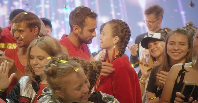 《舞力決戰》BATTLE來襲 「俄國張孝全」從外星人演到聽障舞棍顏值爆棚