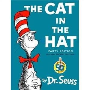 98yp The Cat in the Hat 線上看