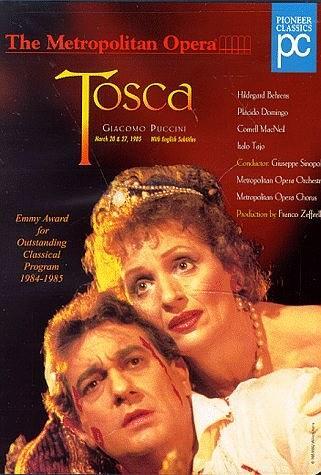 98yp 普契尼歌剧《托斯卡》 線上看