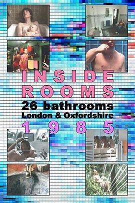 98yp 在室内:1985年伦敦和牛津的26间浴室 線上看