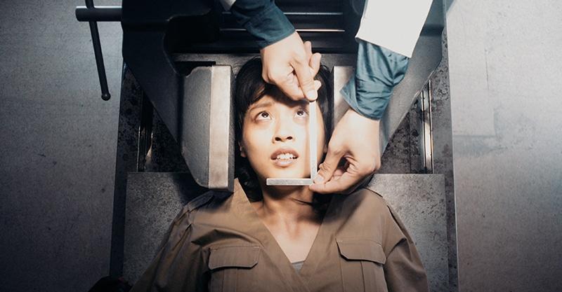 齋藤工獵奇演出《大整形家》 看出《寄生上流》導演驚人祕密