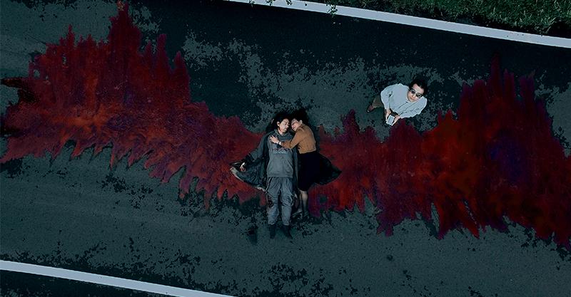 齋藤工主演《大整形家》橫掃全球奇幻影展 超暴力「萬力」直接壓爆你的臉!