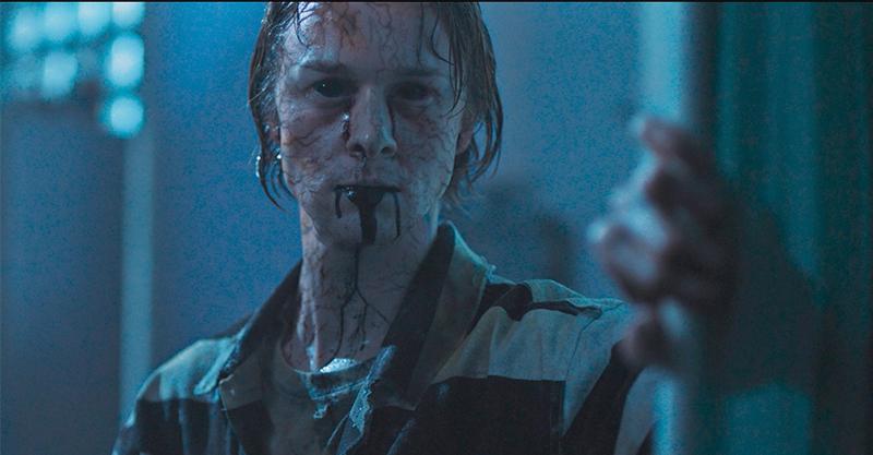 《大監獄行動》英國超陰猛鬼監獄實地取景 馬賽克自宮預告惹議網友私轉「高清無碼版」