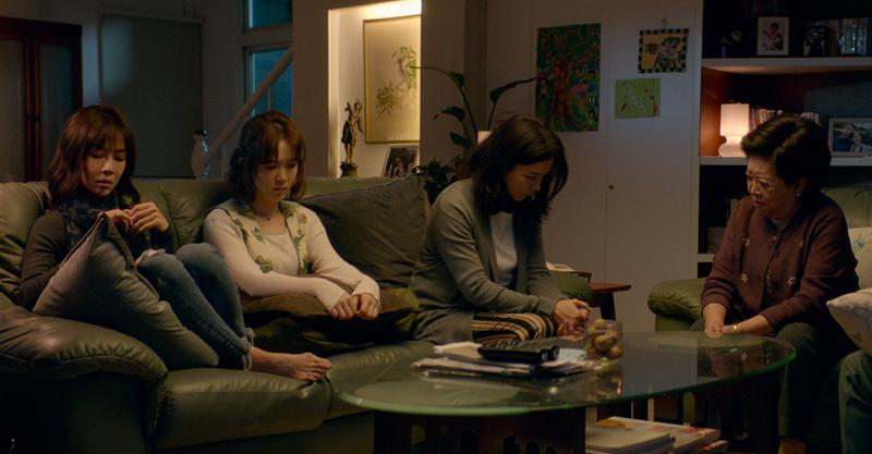 《孤味》打造專屬台灣女性的電影 劇組七嘴八舌吵到導演想摔耳機