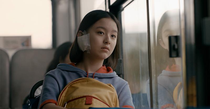 《我們與愛的距離》韓國觀眾讚嘆「今年最棒韓影!」 最強新人14歲時直接擄獲導演心