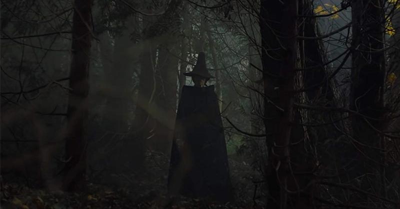 《戰慄糖果屋》戰慄改編格林童話 《牠》童星再戰食人女巫