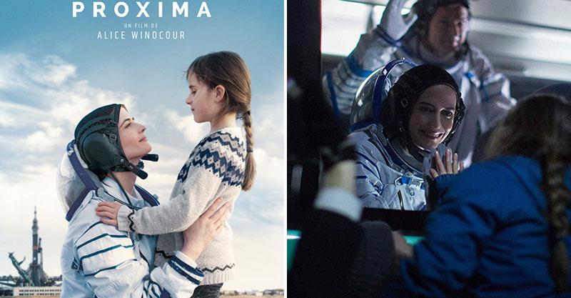 【微雷】《星星知我心》打造「女性太空人」專屬題材 她在「夢想和家庭」之間該如何取捨?