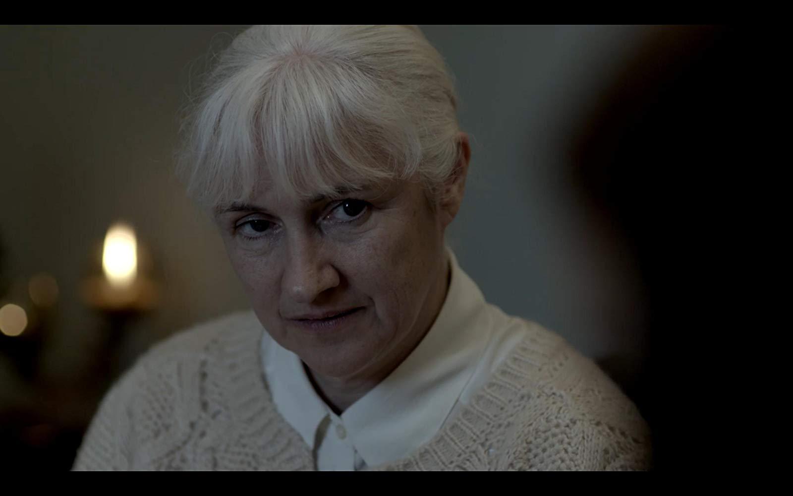 《囚愛之家》劇情媲美《逃出絕命鎮》 「囚禁少婦+暴力剖腹」網友大喊:孕婦不要看!