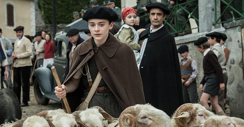 《安雅的回家路》天才童星諾亞施納普收起玩心 首次擔綱電影男主角坦言壓力大