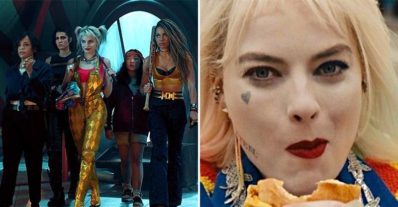 【微雷】《猛禽小隊》女生都該看的「女權解放巨作」 擺脫小丑冠名讓大家認識「哈莉奎茵」!