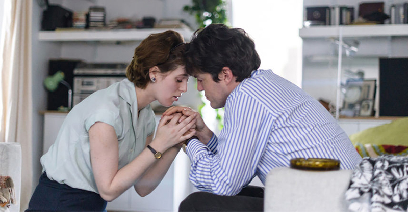 《我們的相愛時光》獲《愛爾蘭人》馬丁史柯西斯青睞 奧斯卡神導出任全片監製