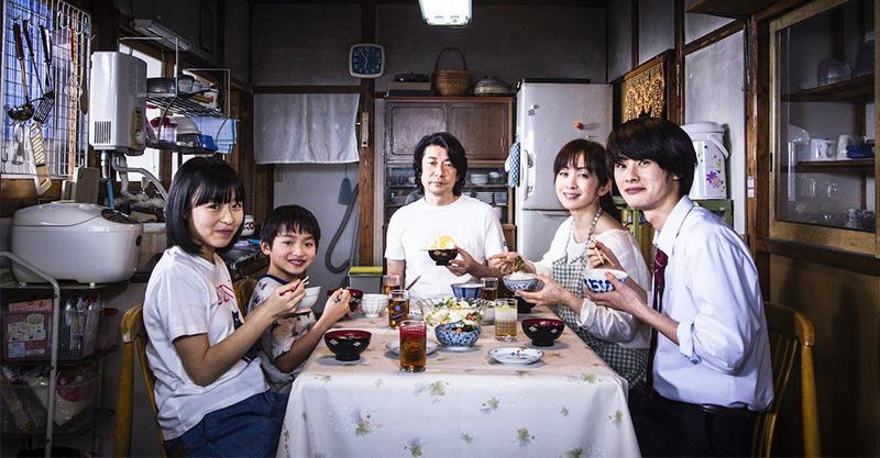 日本影帝永瀨正敏拍攝《最初的晚餐》感慨憶亡母 吃森七菜手作飯糰感動直呼:好美味!