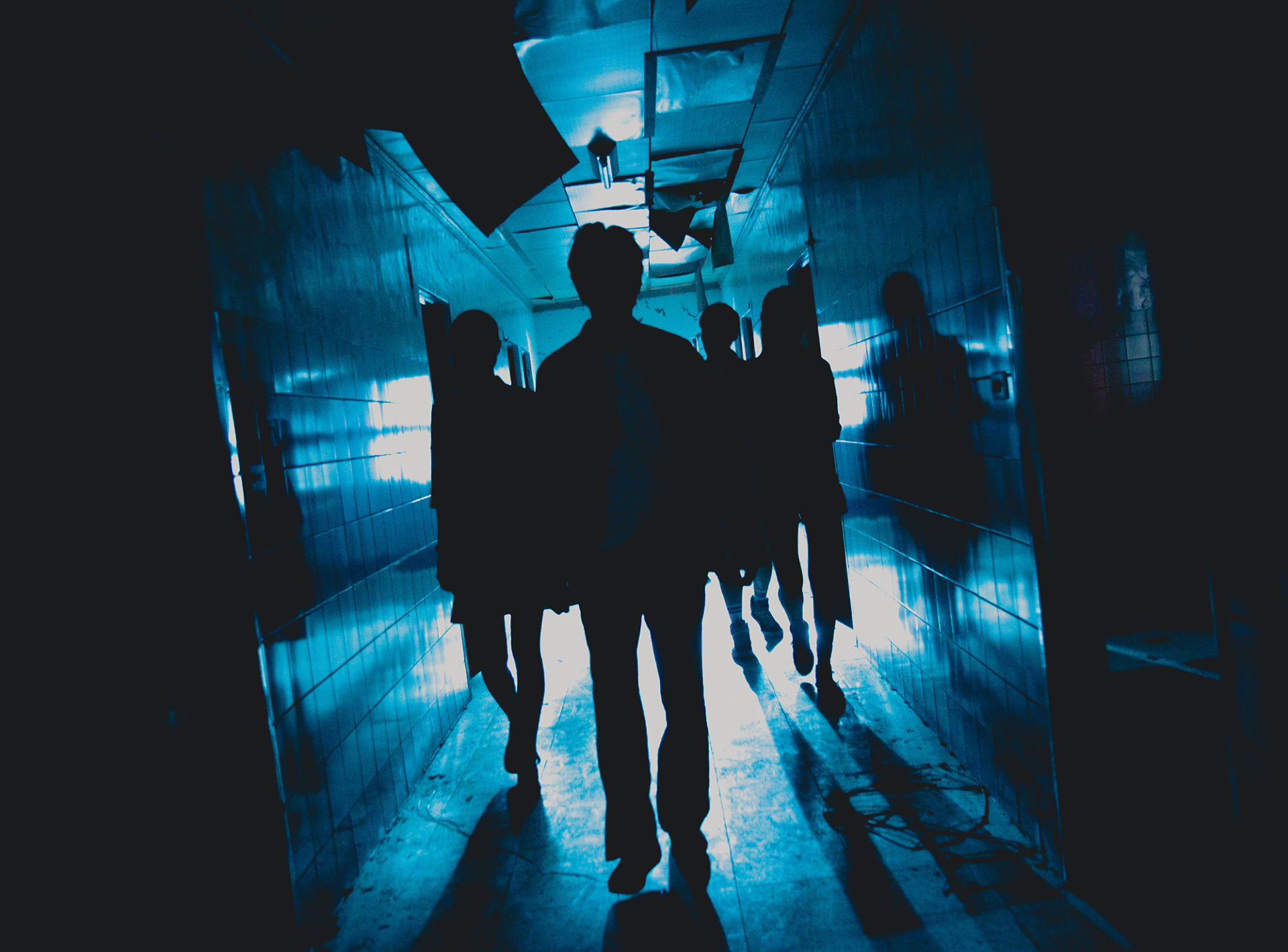 《杏林醫院》受新冠肺炎疫情衝擊 上映時機太敏感決定延檔