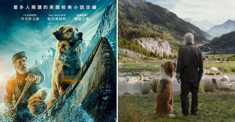 【微雷】《極地守護犬》探索自我「重返野性」 帶觀眾一腳踏入未知旅程!