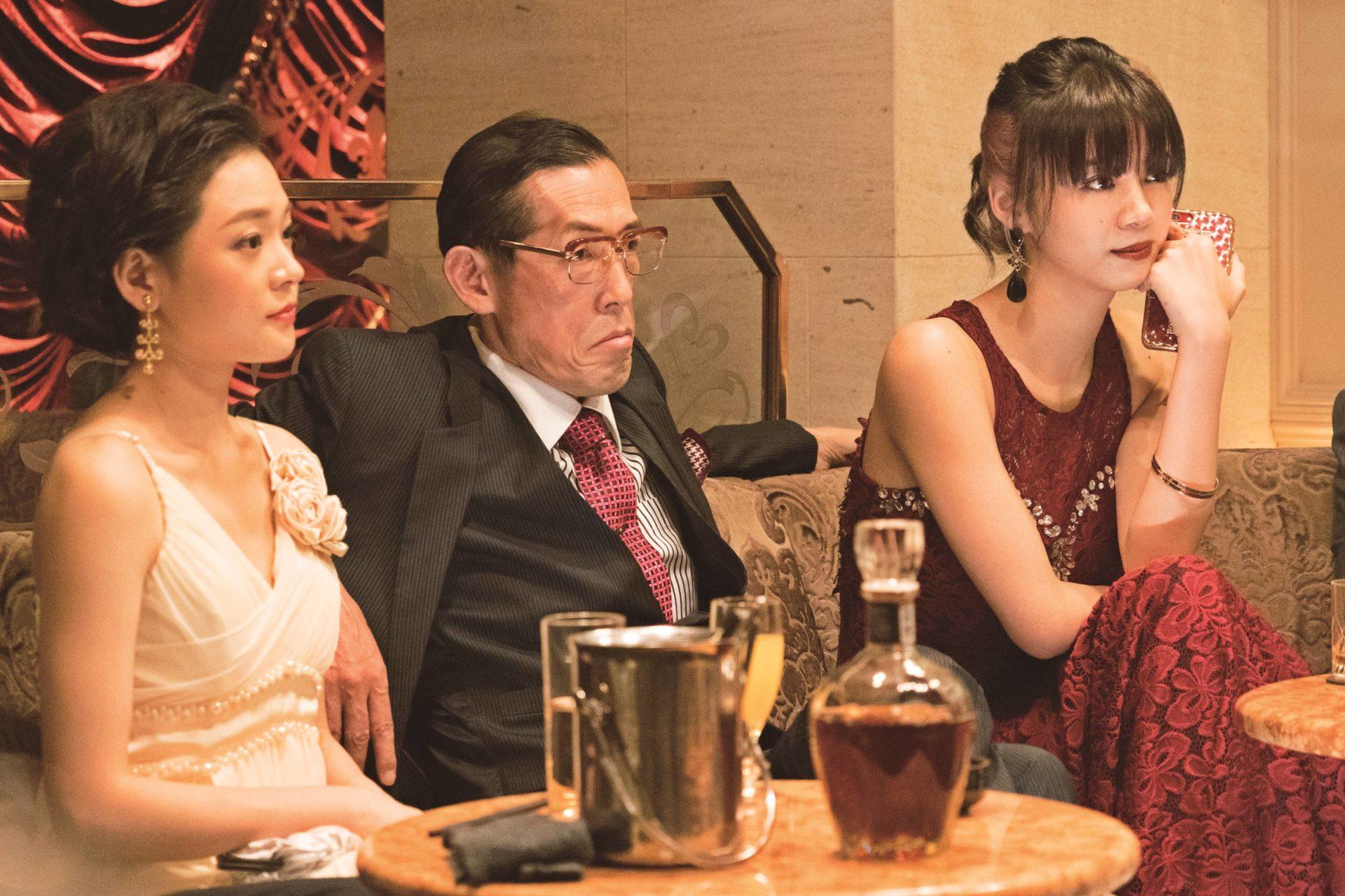 《靠北少女》每5分鐘就有大咖級驚喜 男神組團碾壓吉澤亮「神之胸美女」也客串