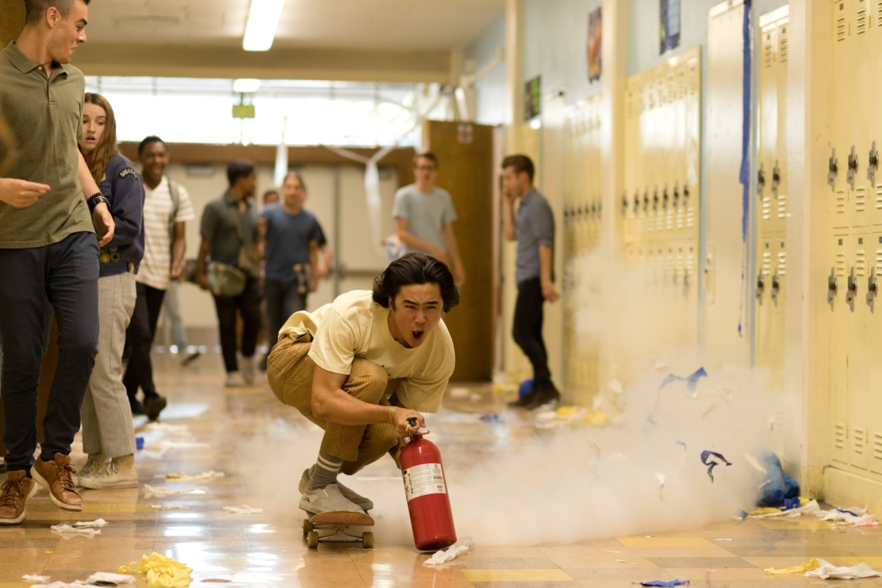 《A+瞎妹》與《寄生上流》並列總統級最愛 入列「歐巴馬年度推薦電影」