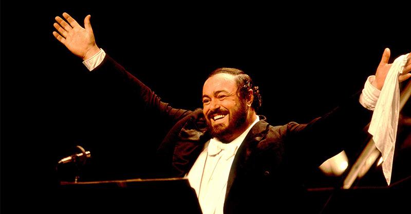 《帕華洛帝:世紀男高音》為粉絲獻上想念已久的聲音 紀錄古典聲樂歌王高潮迭起的一生