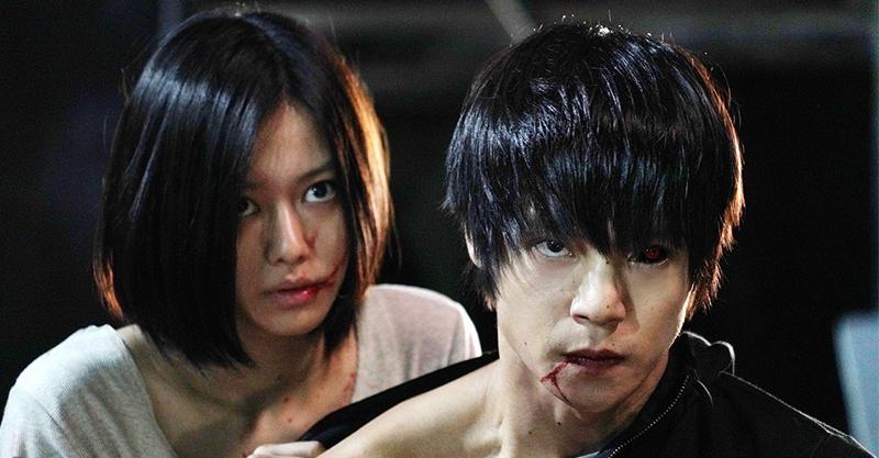 《東京喰種S》為求生存「不是吃人就是被吃」 松田翔太超執著愛到想吃窪田正孝