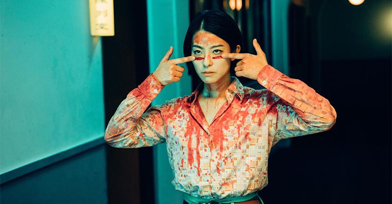 《逃出立法院》賴雅妍激不得為了全台第一封號 咬牙挑戰超高難度摔角技巧