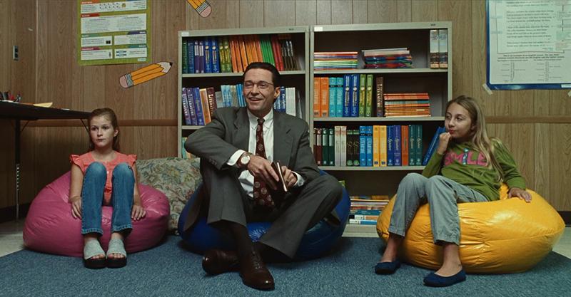 《壞教育》休傑克曼「雙面演技」獲壓倒性好評 自曝正能量「成功祕訣」