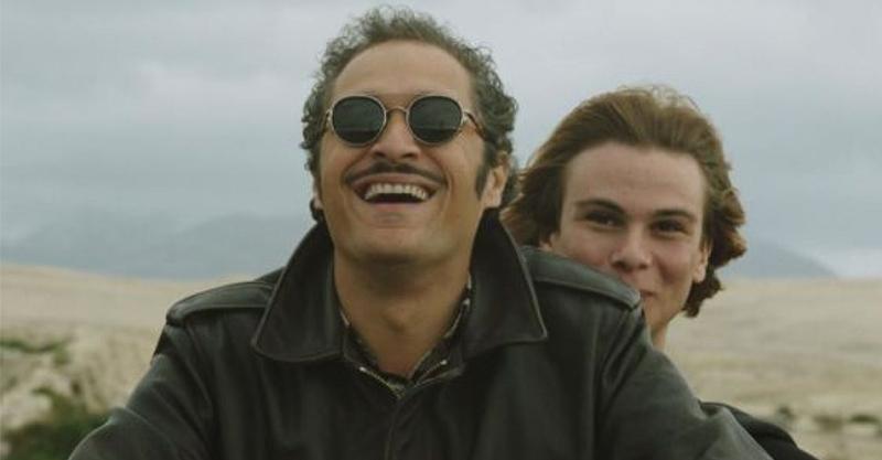 《如果我擁抱你請不要害怕》金獎導演打造扣人心弦公路電影 素人演員完美演繹自閉症少年