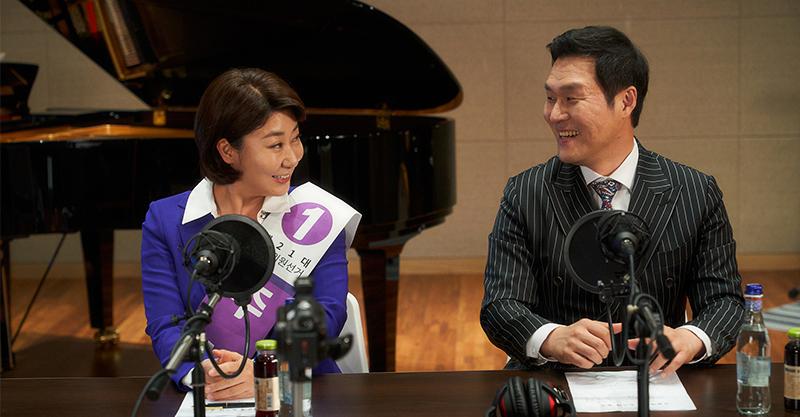 《政客誠實中》笑點太狂太療癒 台灣觀眾笑翻強推「爆笑神片一解疫情苦悶!」