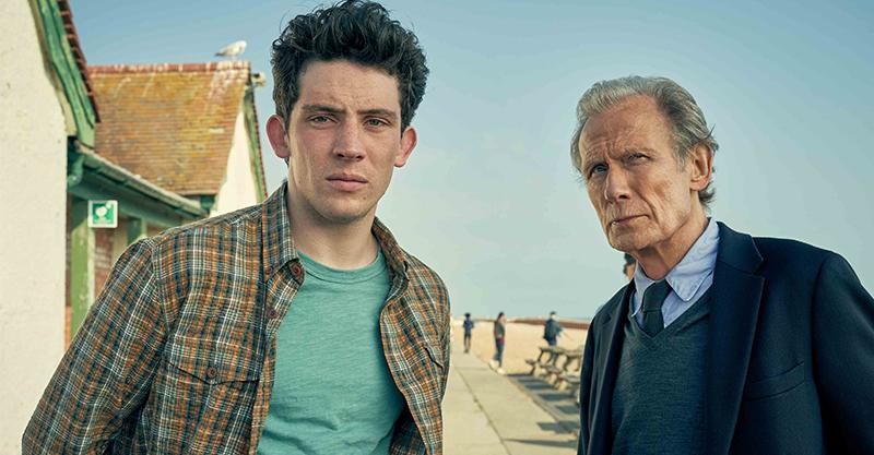 《海邊走走》金獎編劇後將父外遇往事搬上大銀幕 影后苦練英國腔攜手比爾奈伊詮釋婚姻圍城
