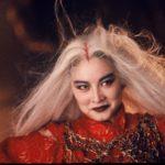 白髮魔女傳