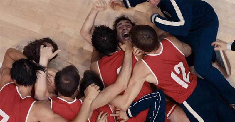 《絕殺慕尼黑》奧運「傳奇經典」籃球賽事改編 1972年美蘇金牌戰熱血登大銀幕