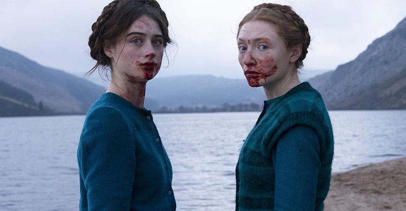 《血色羔羊》金獎導演打造「邪教版《使女的故事》」 直呼「父權如新型冠狀病毒病」