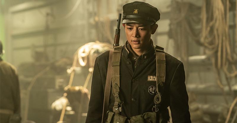 《長沙里之戰:被遺忘的英雄》梅根福克斯真情詮釋戰地記者 崔珉豪扮學生兵戰到破相