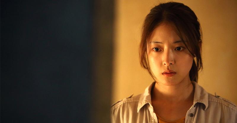《靈異405號房》「從小美到大」演員李世榮挑戰首部恐怖片 直呼這家飯店很「母湯」
