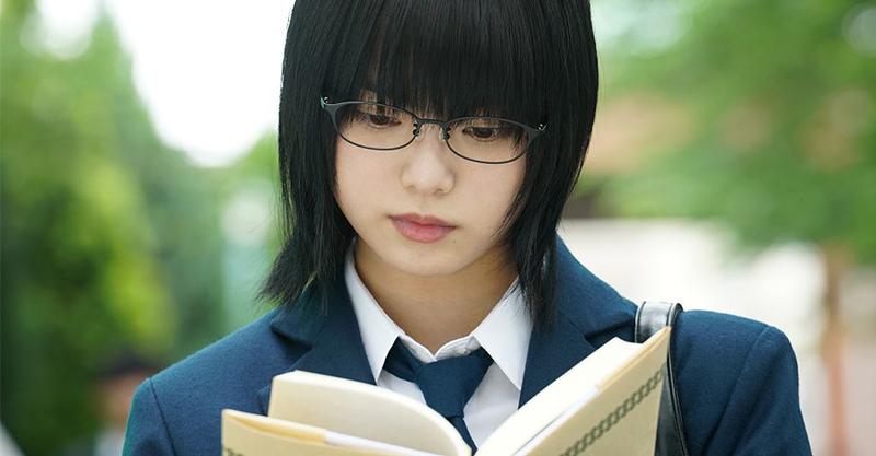 《響-HIBIKI-》「欅坂46」前成員竟折斷學長手指 小栗旬訝異比想像中「平凡」讚她努力沉穩!
