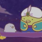 角落小夥伴電影版:魔法繪本裡的新朋友