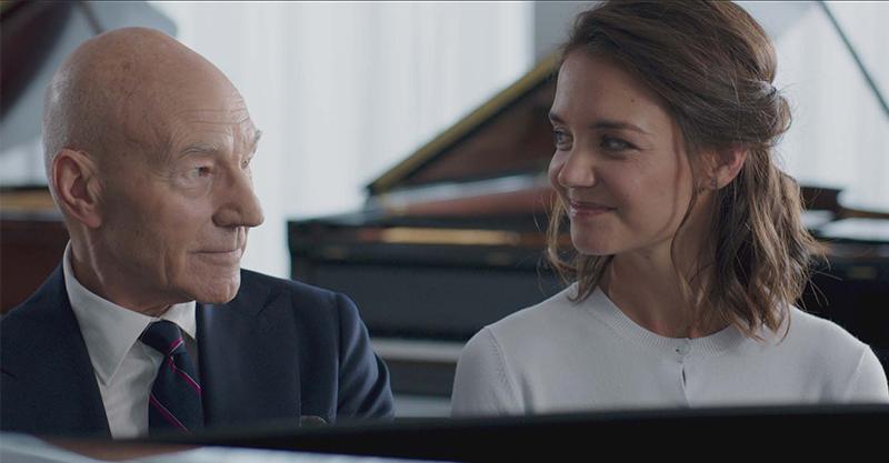 《戀戀琴聲》X教授變成大鋼琴家 「一場戲」讓巨星派屈克史都華憶起恩師費雯麗!
