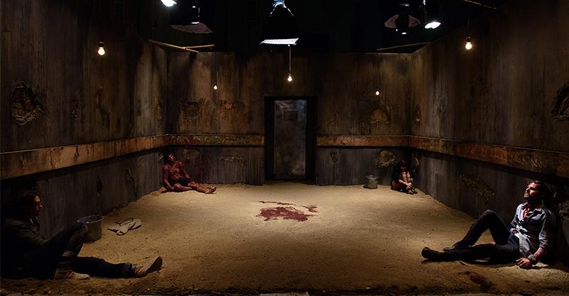 《敢殺就來》台灣「一刀未剪」爽快上映 《蒐屍魔回來了》時隔8年重新回歸