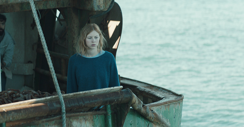 《深海擴散》漫威影集導演揭曉末日預言 跨國團隊打造全新海底異獸