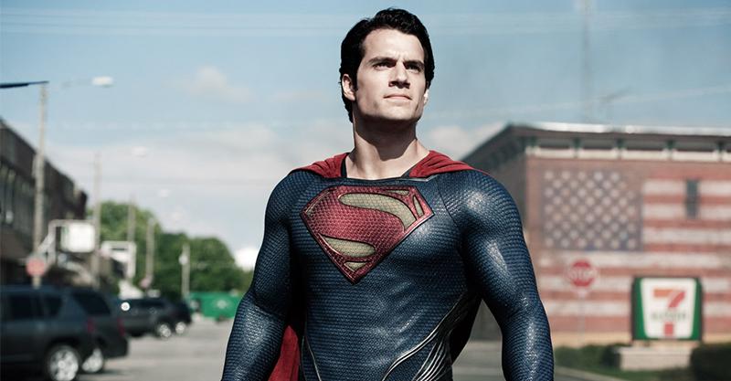DC 電影宇宙的超人可能會用「尼克福瑞」的方式客串在往後同系列電影!
